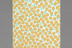 SERVILLETA PAPEL *20 MINI GIRASOLES