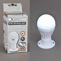 LUZ LED LAMPARITA