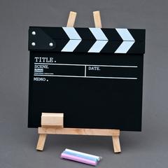 PIZARRON FILM 20*24CM
