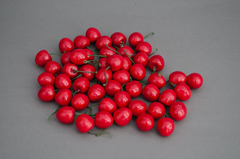 CHERRY PLASTICO 50PC