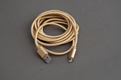 CABLE USB 200 CM IPHONE