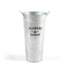 BALDE METAL FLOWERS & GARDEN 20*40CM